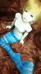 MINORI'S DOLL BLOG **お人形のある風景